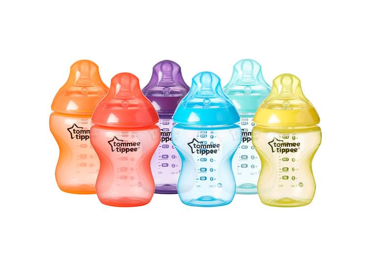 这13值得推荐的婴儿奶瓶使宝宝吃奶更方便 7