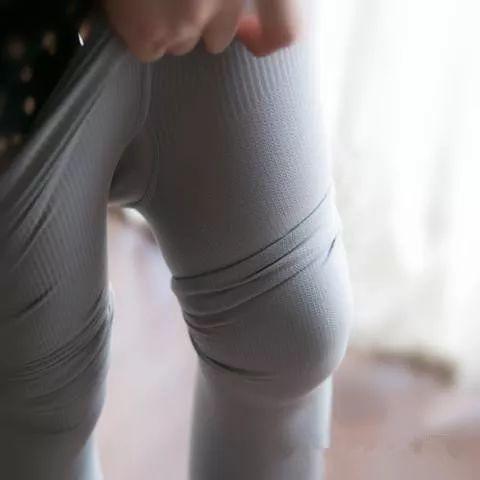 日本最好穿的美腿压力袜!每小时消耗416大卡边走边瘦!