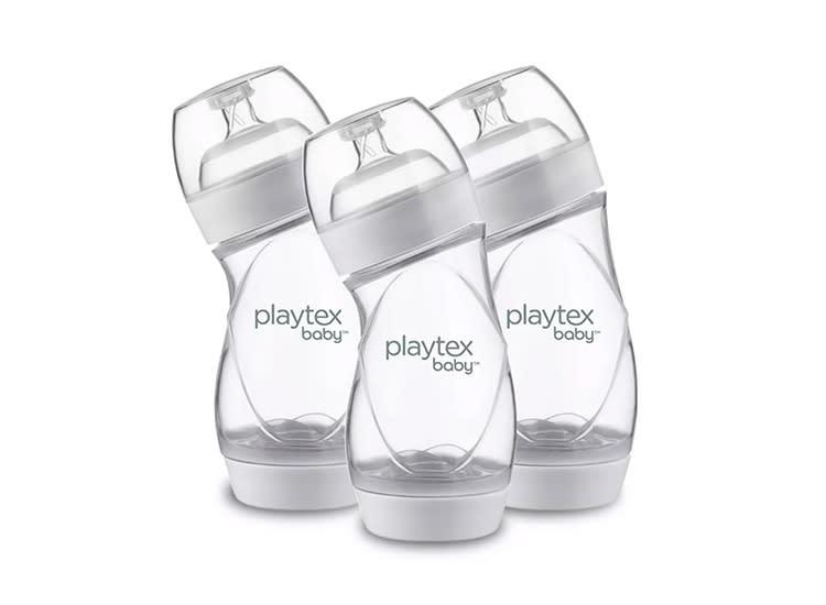 这13值得推荐的婴儿奶瓶使宝宝吃奶更方便 2