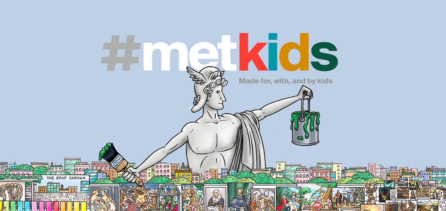 #MetKids 最佳儿童在线教育计划