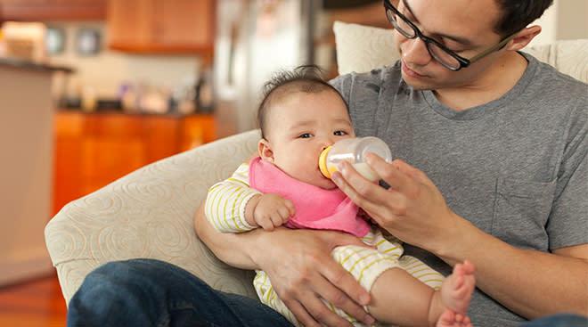 这13值得推荐的婴儿奶瓶使宝宝吃奶更方便