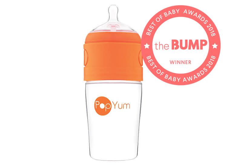 这13值得推荐的婴儿奶瓶使宝宝吃奶更方便 4