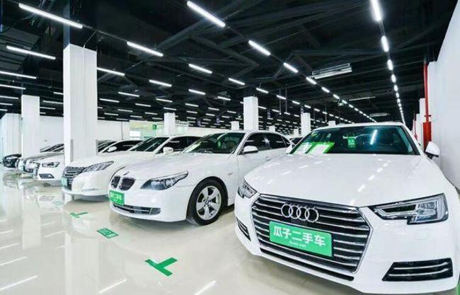 瓜子二手车宣布重庆站单月交易额过亿 2