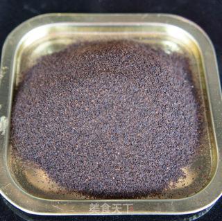 正宗港式絲襪奶茶的做法步驟:2