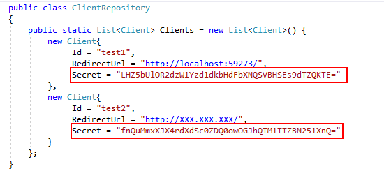 ASP.NET没有魔法——ASP.NET OAuth、jwt、OpenID Connect 11