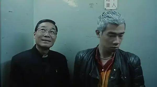影响整整一代人的黑帮电影,古惑仔1人在江湖 7