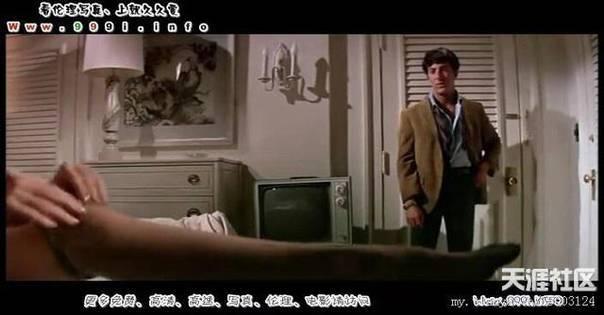 20部最性感丝袜美腿电影镜头,看看有你喜欢的没有 12