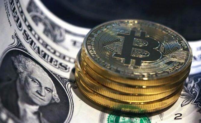为什么比特币,诚信币CXC等数字货币春节前后持续猛涨? 1