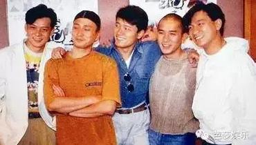 青春里的刘德华30年150部电影2000首歌 6