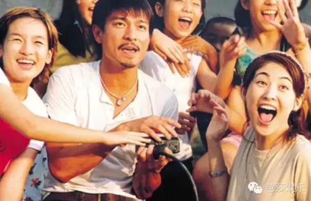 青春里的刘德华30年150部电影2000首歌 25
