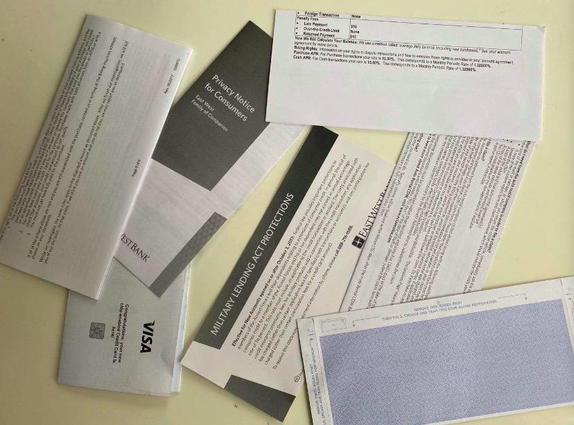 Velo华美银行美国银行账户 首次最低存入2500美元 可建立美国信用记录 65