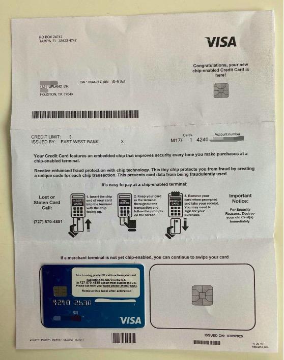 Velo华美银行美国银行账户 首次最低存入2500美元 可建立美国信用记录 66