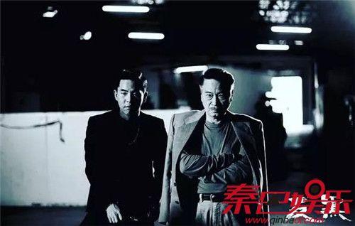 反黑电视剧陈小春不再是古惑仔 结局介绍全集剧情演员表 1