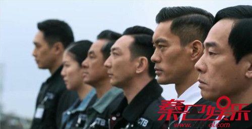 反黑电视剧陈小春不再是古惑仔 结局介绍全集剧情演员表 2
