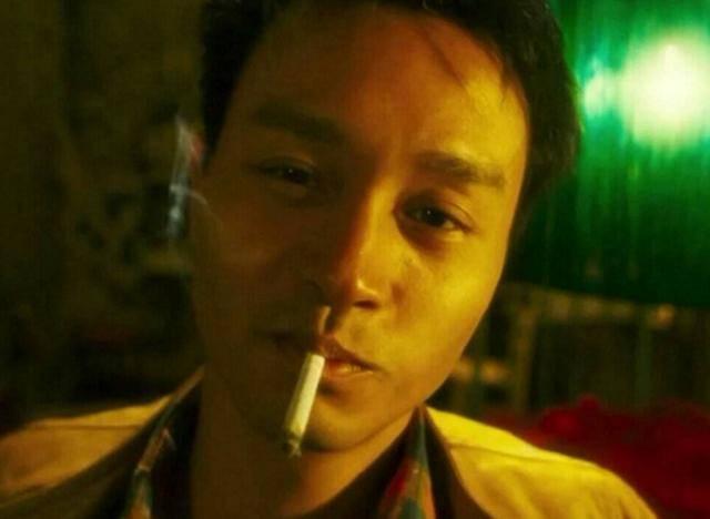 盘点电影中男明星吸烟很帅的12个镜头你看过几部? 24