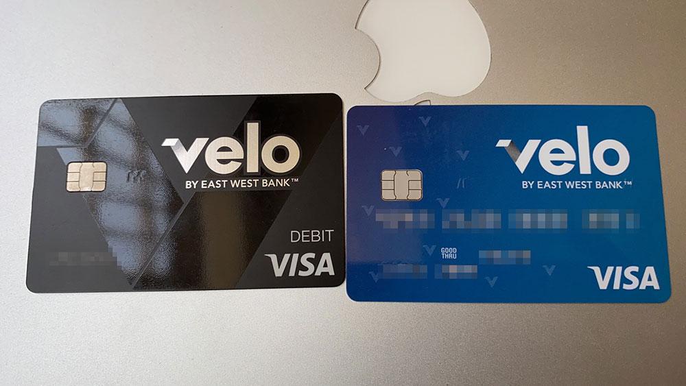 Velo华美银行美国银行账户 首次最低存入2500美元 可建立美国信用记录 77