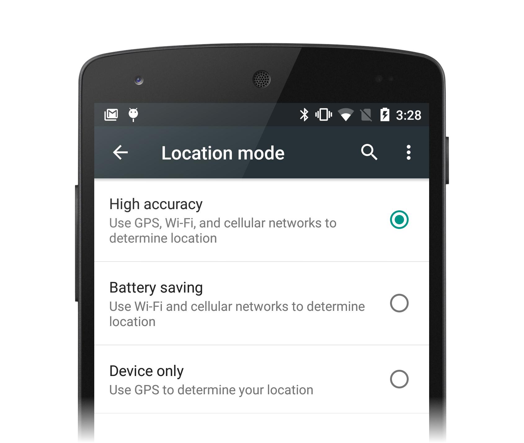 Xamarin.Android平台功能——位置服务 2
