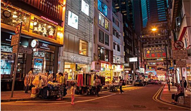 歌单旅行丨追寻香港友情岁月 古惑仔的这两处取景胜地切莫错过! 8