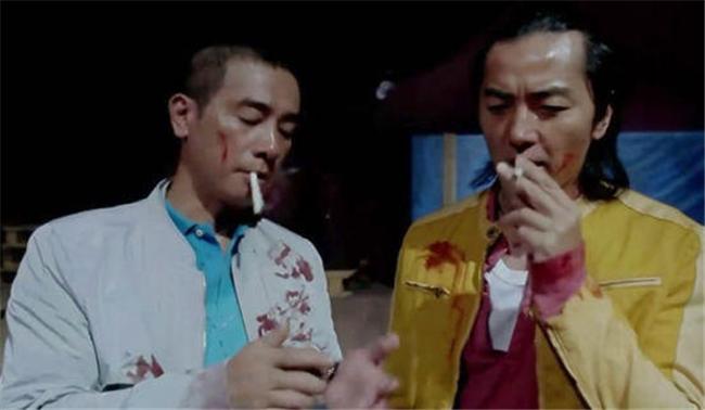 歌单旅行丨追寻香港友情岁月 古惑仔的这两处取景胜地切莫错过! 2