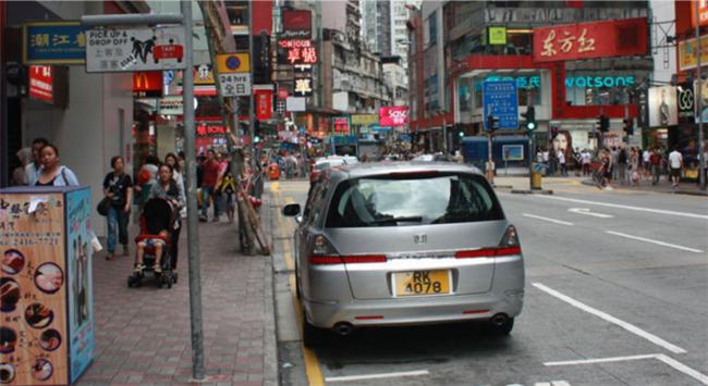 歌单旅行丨追寻香港友情岁月 古惑仔的这两处取景胜地切莫错过! 7