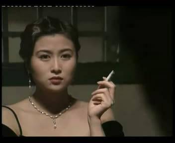 细数90年代一脱成名的女星这些香港女星哪一个你不认识? 7