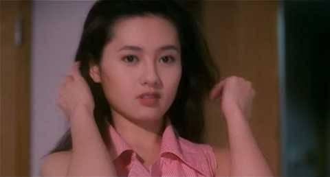 细数90年代一脱成名的女星这些香港女星哪一个你不认识? 1