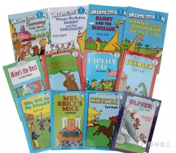 【免费领取】《8000套经典中英绘本、动画、早教资料、英语启蒙、英美教材、父母育儿书籍 29