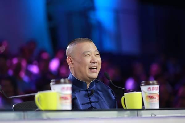 笑傲江湖》第三季周云鹏错失冠军卢鑫玉浩成为第三季冠军 13