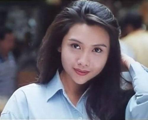 细数90年代一脱成名的女星这些香港女星哪一个你不认识? 2