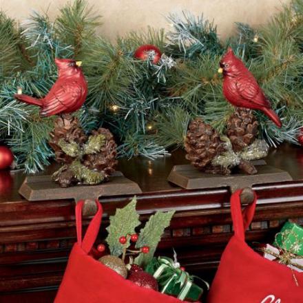 圣诞节礼物大潮来袭?这13款个性化长筒袜挂钩必不可少 5