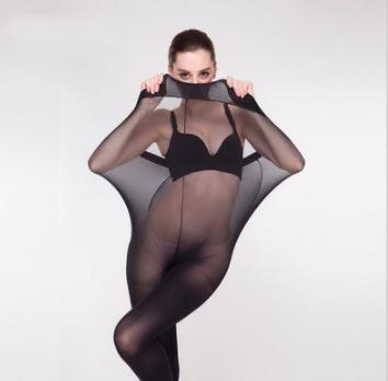 Wish超大码连裤袜listing产品图片遭批这样的错误你犯了吗? 1