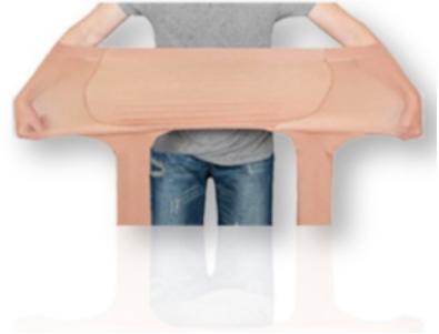 Wish超大码连裤袜listing产品图片遭批这样的错误你犯了吗? 3