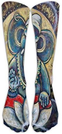 """印度象头神长筒袜""""遭信徒抗议亚马逊火速下架产品 1"""