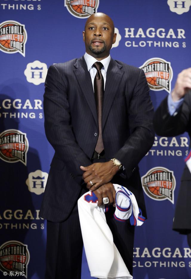 NBA名宿经典励志语录 1