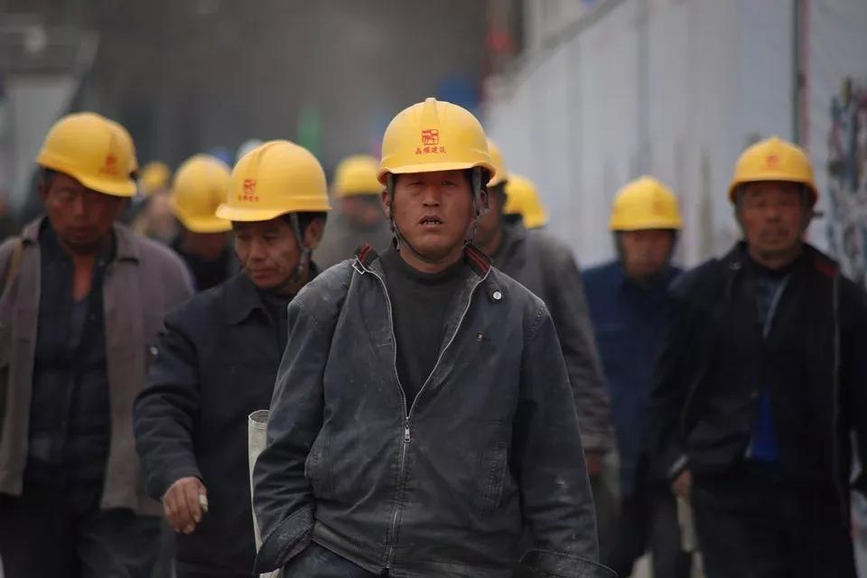 用工荒的真相:年轻人不进工厂都去哪里了? 5