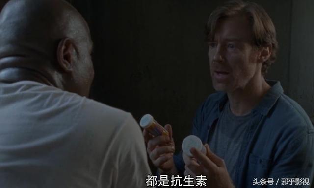 《行尸走肉》S8E11:大团圆