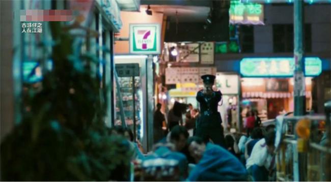 歌单旅行丨追寻香港友情岁月 古惑仔的这两处取景胜地切莫错过! 5