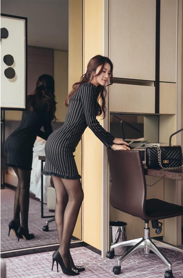 """(有图)丝袜裤、连衣裙、红唇黛眉 专偷女生宿舍的""""女贼""""原来是男的 3"""