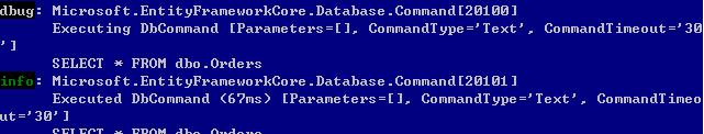 EntityFramework Core 2.0执行原始查询如何防止SQL注入? 1