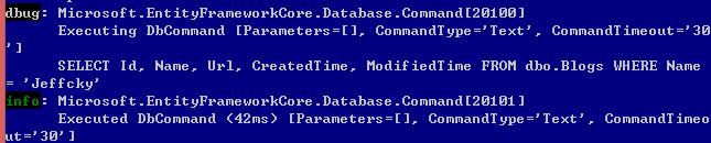 EntityFramework Core 2.0执行原始查询如何防止SQL注入? 4