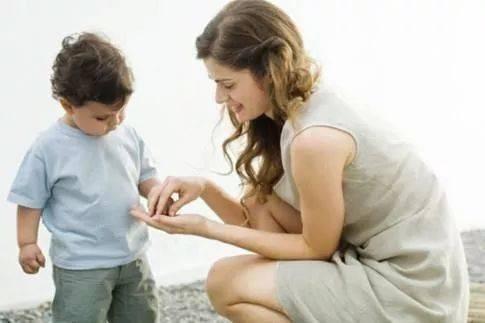 养育孩子45条新理念父母必读! 9