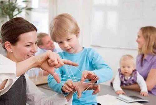 养育孩子45条新理念父母必读! 6