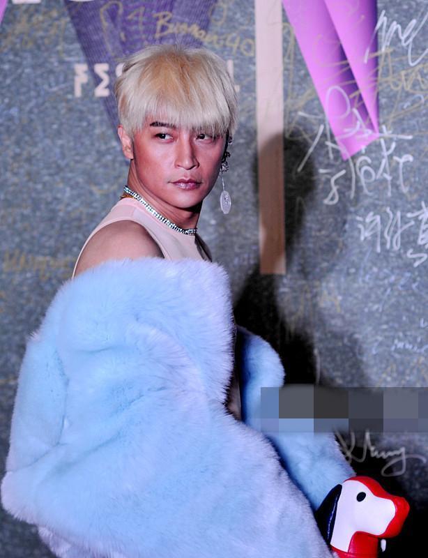 蔡妍脸部大走样竟被陈志朋的连体内衣抢了风头 10