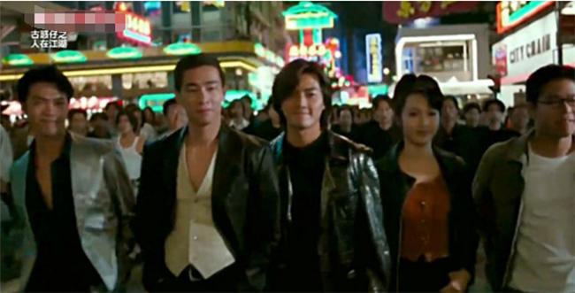 歌单旅行丨追寻香港友情岁月 古惑仔的这两处取景胜地切莫错过! 6