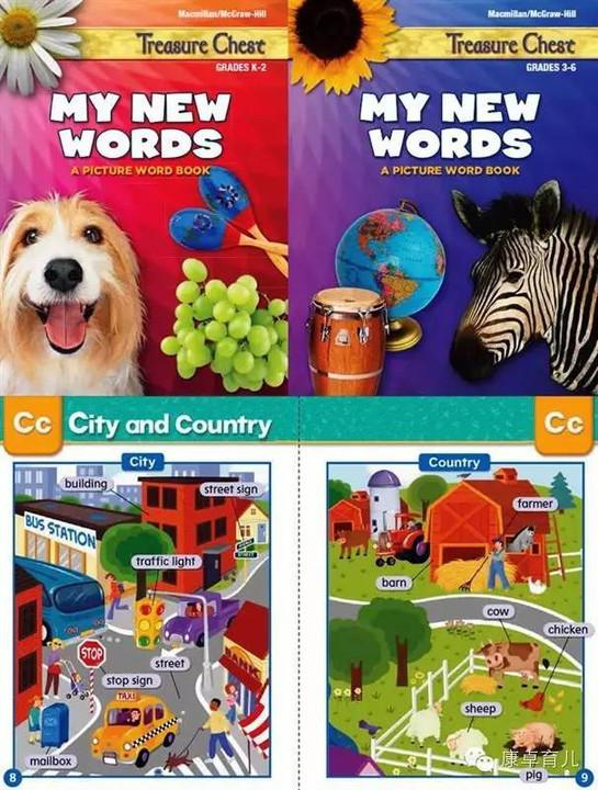 【免费领取】《8000套经典中英绘本、动画、早教资料、英语启蒙、英美教材、父母育儿书籍 34