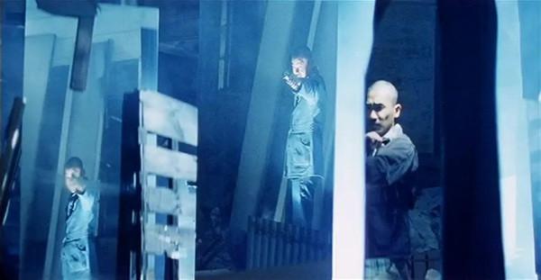 想当年 《暗花》:人在江湖命不由己 7