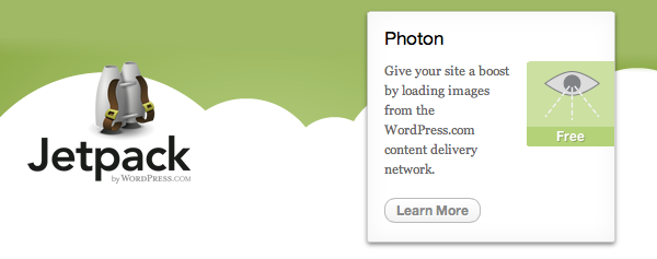 Photon by Jetpack