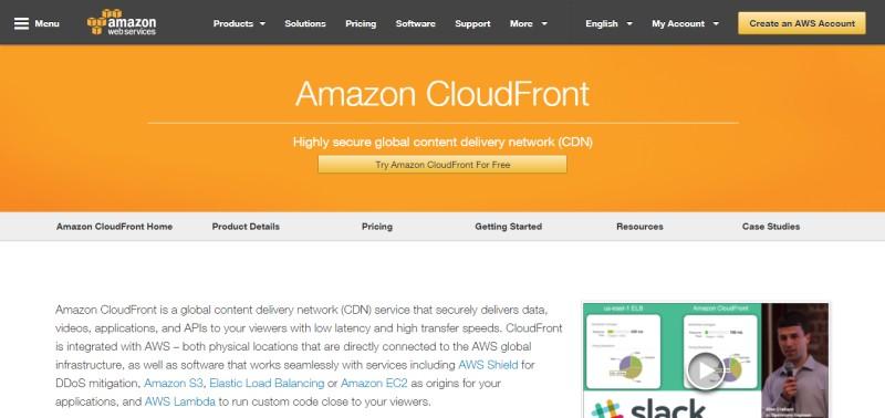 2020国外免费CDN服务加速您的WordPress网站 2