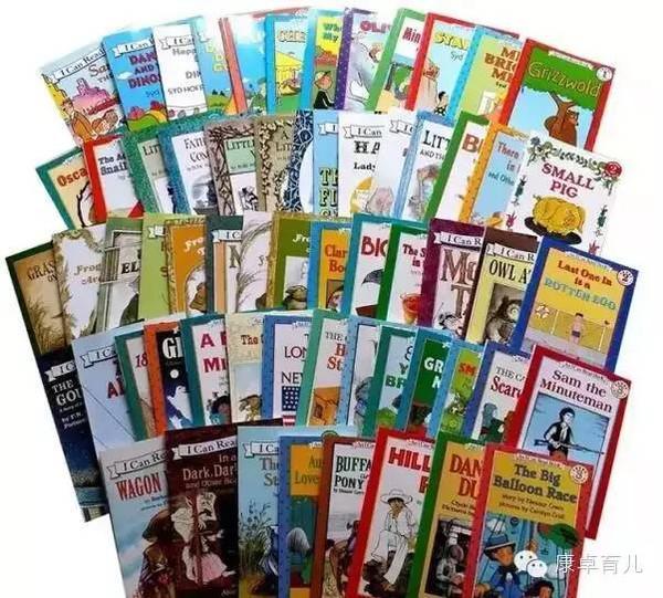 【免费领取】《8000套经典中英绘本、动画、早教资料、英语启蒙、英美教材、父母育儿书籍 28