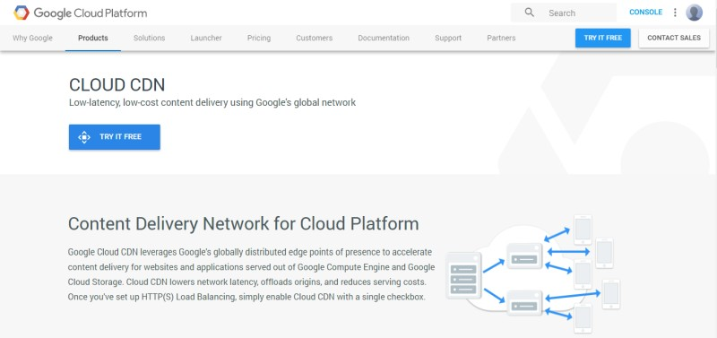 2020国外免费CDN服务加速您的WordPress网站 3